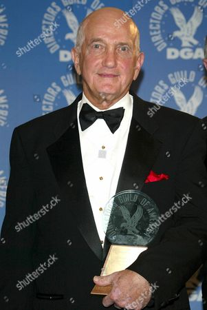 Editorial image of 54TH DIRECTORS GUILD AWARDS AT THE CENTURY PLAZA HOTEL, LOS ANGELES, AMERICA - 09 MAR 2002
