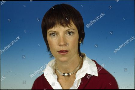 Sue Lloyd-Roberts, an ITN Reporter.