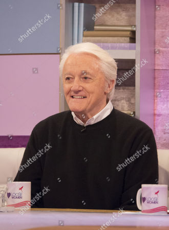 Editorial picture of 'Loose Women' TV Programme, London, Britain - 30 May 2014