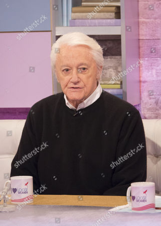 Editorial photo of 'Loose Women' TV Programme, London, Britain - 30 May 2014