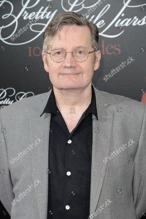 Stock Photo of Joseph Dougherty