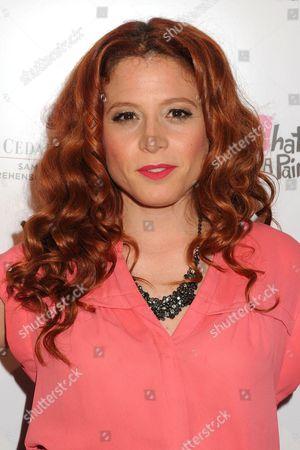 Stock Picture of Nina Storey