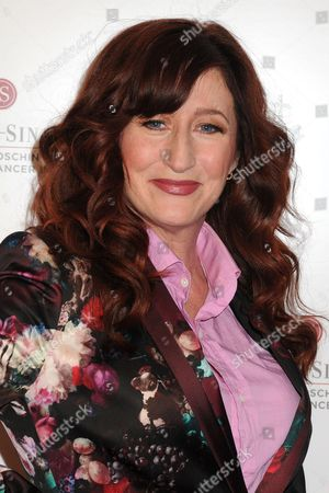 Stock Picture of Vicki Lewis