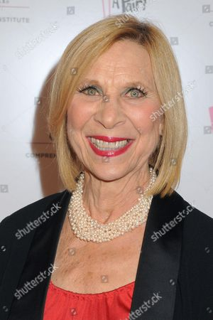 Stock Picture of Beverly Sanders