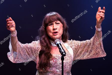 Stock Picture of The Seekers - Judith Durham