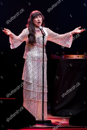 Stock Image of The Seekers - Judith Durham