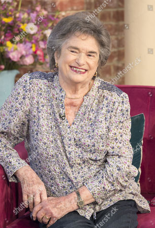 Stock Image of Sheila Vogel-Coupe
