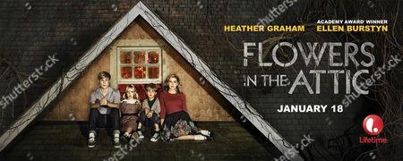 Flowers in the Attic - Mason Dye, Heather Graham