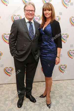 Editorial photo of The Health Lottery VIP tea party, London, Britain - 02 Jun 2014