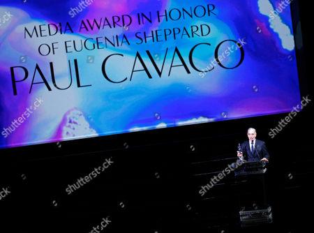 Stock Photo of Paul Cavaco