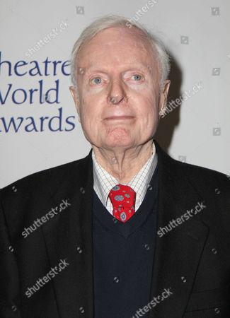 Editorial picture of 70th Annual Theatre World Awards, New York, America - 02 Jun 2014