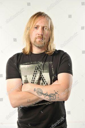 Editorial image of 2013 Hard Rock Hell Prog Festival, Rotherham