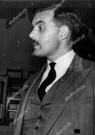 Robert Washington Shirley 13th Earl Ferrers.
