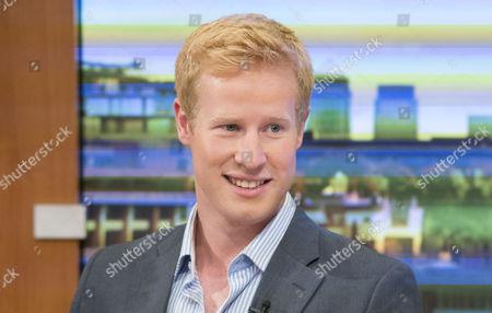 Editorial picture of 'Good Morning Britain' TV Programme, London, Britain - 04 Jun 2014