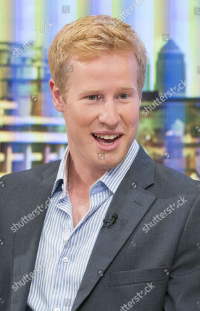 Editorial photo of 'Good Morning Britain' TV Programme, London, Britain - 04 Jun 2014