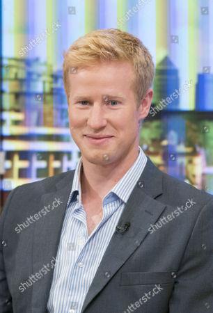 Stock Photo of Matt Hicks