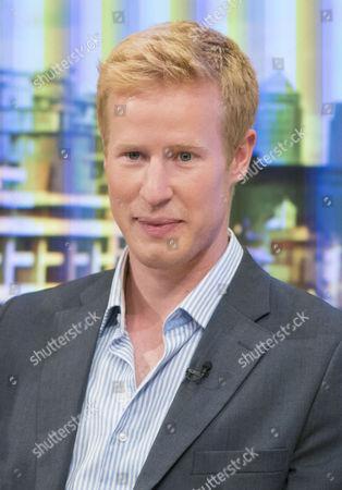 Stock Image of Matt Hicks