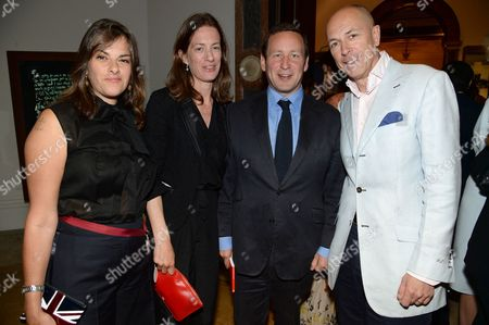 Editorial photo of Royal Academy Summer Exhibition Private View, London, Britain - 04 Jun 2014