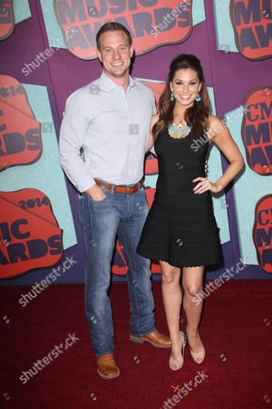 Editorial photo of 2014 CMT Music Awards, Nashville, America - 04 Jun 2014