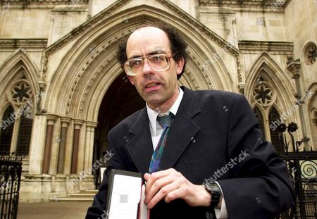 BENJAMIN PELL AFTER WINNING THE CASE AGAINST JAMES MALPIN WHO DEFRAUDED HIM OVER OVER £70,000