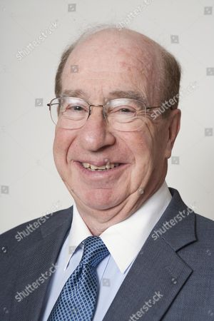 Stock Image of Lord Peter Levene For City.