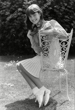 Stephanie Tague Actress.