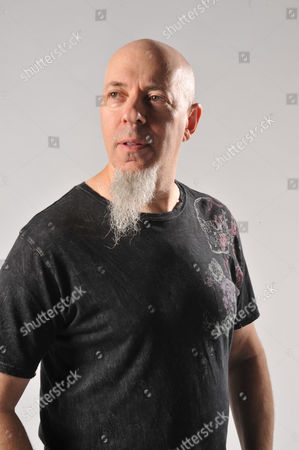 Dream Theater - Keyboardist, Jordan Rudess