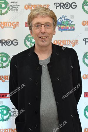 Progressive Music Awards, Kew Gardens, London - Steve Hillage