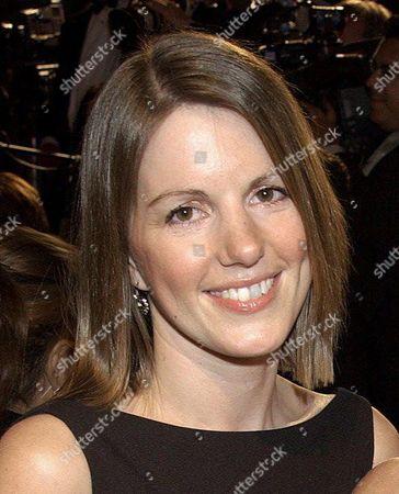Natalie Jennings