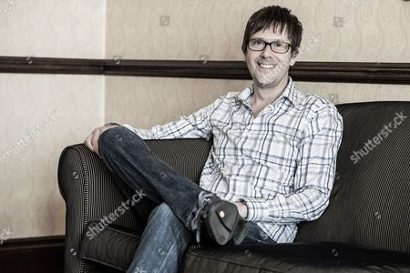 Stock Image of Mark Cerny