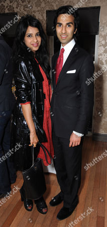 Ravinder Bhogal and Jameel Lalani