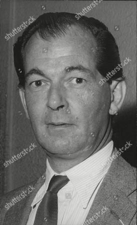 Maurice Macmillan. Conservative M.p. And Son Of Harold Macmillan (1st Earl Of Stockton).