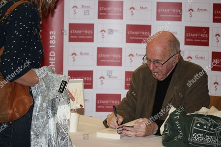 Clive James, Writer and Broadcaster