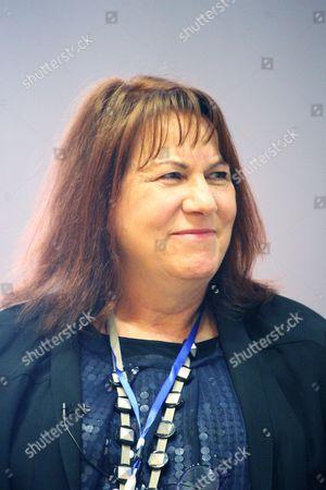 Linda Grant, Author