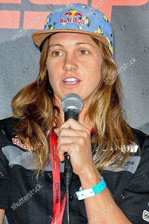 Editorial picture of X Games press conference at Circuit Of The Americas in Texas, America - 04 Jun 2014