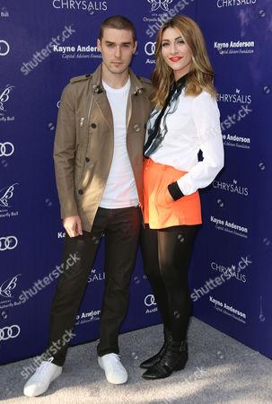 Nick Noonan and Amy Heidemann - Karmin