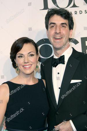 Editorial picture of 68th Annual Tony Awards, New York, America - 08 Jun 2014