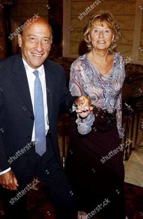 RICHARD LESTER AND WIFE