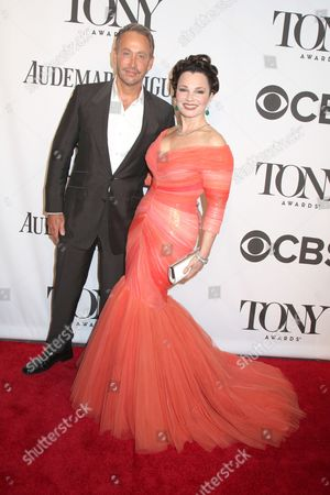 Editorial picture of 68th Annual Tony Awards, New York, America - 08 Jun 2014