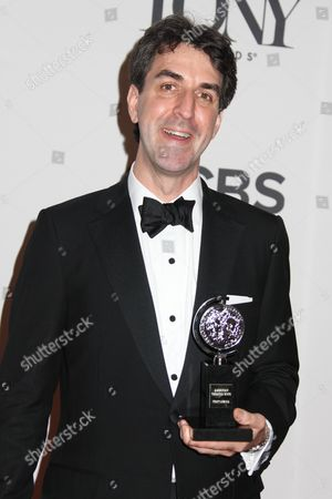 Jason Robert Brown, composer