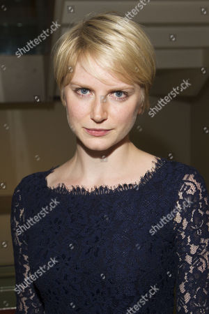 Stock Picture of Louise Dylan