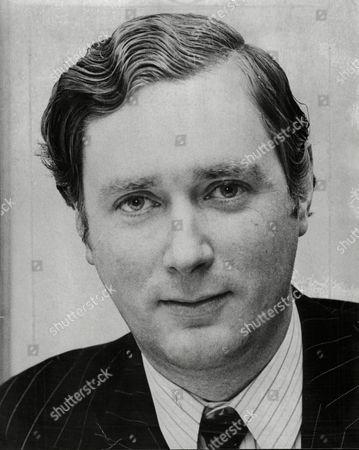 Ferdinand Mount Daily Mail Writer.