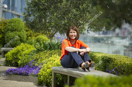Ping Coombes, crowned MasterChef champion 2014, pictured at the Blue Fin Building