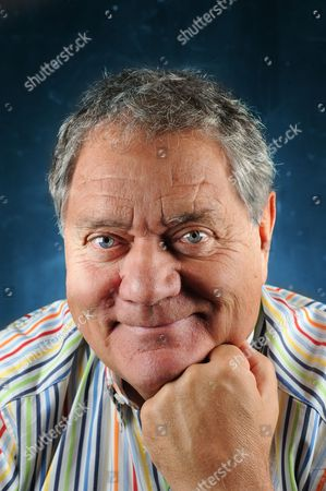 Welsh comedian, singer and entertainer Max Boyce.