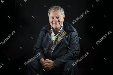 Editorial image of Welsh comedian, singer and entertainer Max Boyce, Cardiff, Wales, Britain - 18 Sep 2013