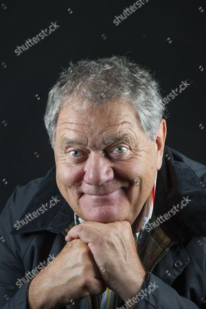 Editorial picture of Welsh comedian, singer and entertainer Max Boyce, Cardiff, Wales, Britain - 18 Sep 2013