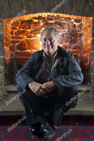 Editorial photo of Welsh comedian, singer and entertainer Max Boyce, Cardiff, Wales, Britain - 18 Sep 2013