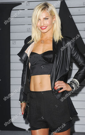 Editorial image of Maxim Hot 100 Party, Los Angeles, America - 10 Jun 2014