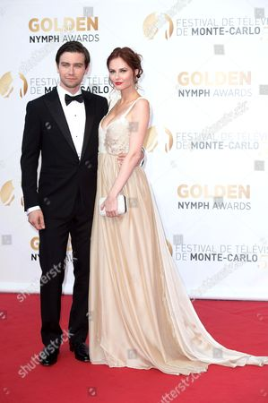Alyssa Campanella and Torrance Coombs