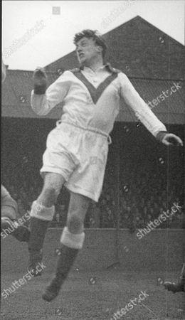 Ian Mcmillan Airdrie Footballer.